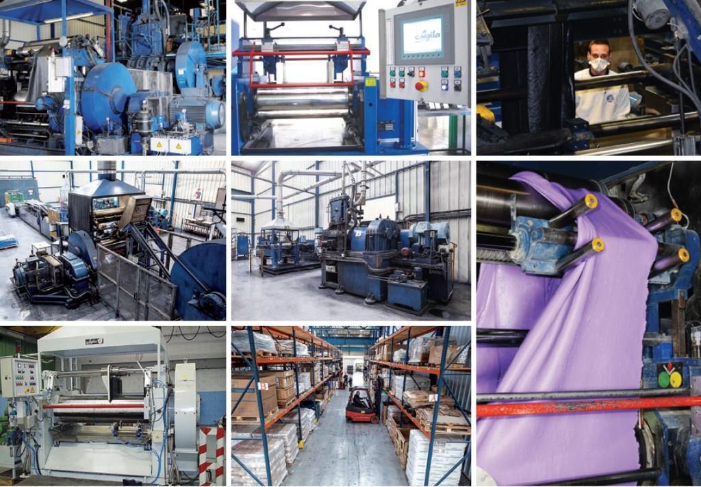 Outil industriel 2